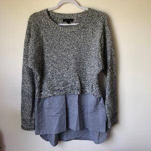 Banana Republic Sweater Tunic